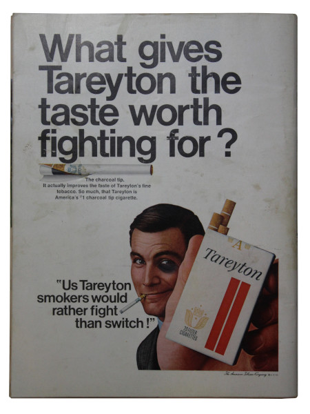 image Newsweek Magazine 6 February 1967 - Back