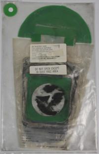 Apollo-era Fecal Containment Device