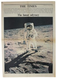 Times Supplement 7 August 1969