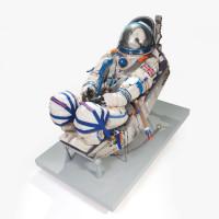 Sokol KV-2 Rescue Spacesuit