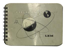 Electronics for LEM Booklet