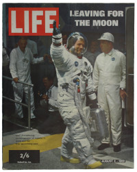 Life Magazine 4 August 1969